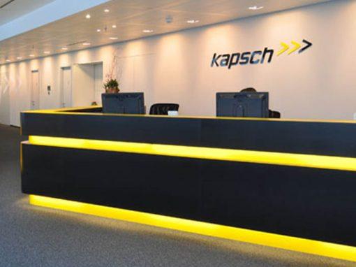 Kapsch | Wien