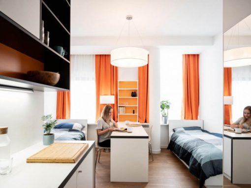 Aparthotel Hallbergmoos | München