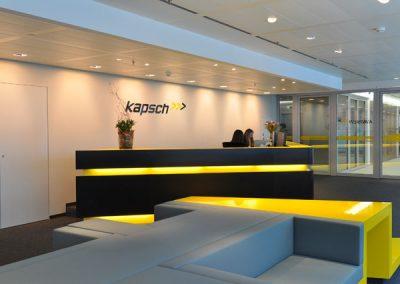 Kapsch/Wien