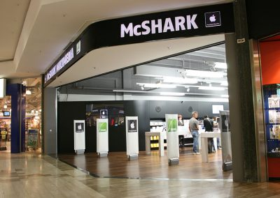 Mc Shark/Wien